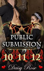 Public Submission 10 - 12