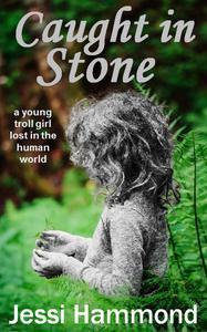 Caught in Stone