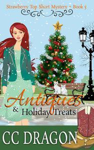 Antiques & Holiday Treats