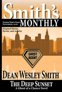 Smith's Monthly #38