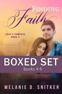 Love's Compass Series Boxed Set: Books 4-6