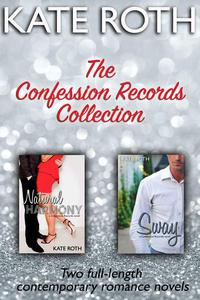 The Confession Records Collection Box Set