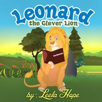 Leonard the Clever Lion