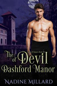 The Devil of Dashford Manor