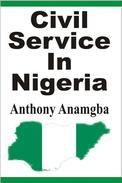 Civil Service in Nigeria