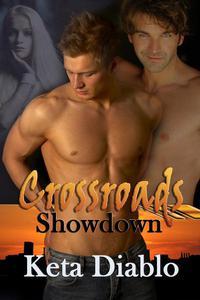 Crossroads Showdown, Book 3