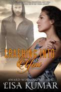 Crashing into You