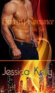 Burning Romance - The Series