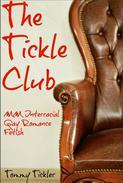 The Tickle Club MM Interracial Gay Romance Fetish