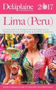 Lima  (Peru) - The Delaplaine 2017 Long Weekend Guide