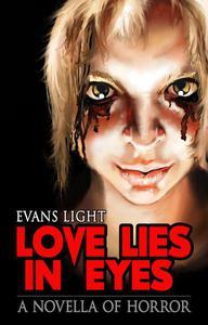 Love Lies in Eyes
