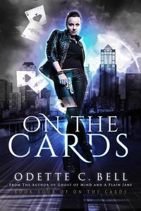 On the Cards Book Four