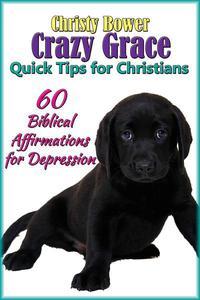 60 Biblical Affirmations for Depression