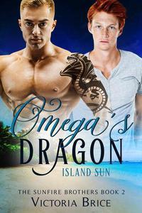 Omega's Dragon: Island Sun