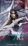 A Vampire's Tale Omnibus (Vol. 1-3)