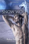 Snow Wolf: A Highland Shifter Romance