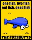 One Fish, Two Fish, Red Fish, Dead Fish