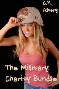 The Military Charity Bundle (Gay and Straight Military Erotica for Charity)