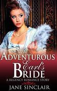 The Adventurous Earl's Bride