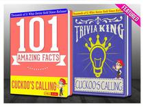 The Cuckoo's Calling - 101 Amazing Facts & Trivia King!