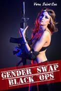 Gender Swap Black Ops (Gender Transformation, Feminization, Bimbo Transformation)