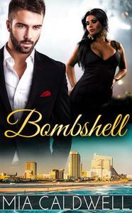 Bombshell: A BWWM Romance Suspense Thriller