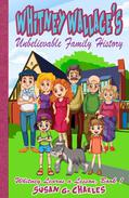 Whitney Wallace's Unbelievable Family History