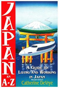 Japan:An A-Z Guide
