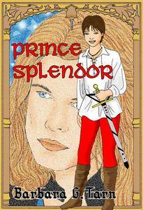 Prince Splendor