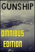 Gunship: Omnibus Edition