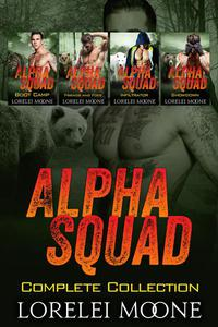 Alpha Squad: Complete Collection