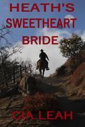 Heath's Sweetheart Bride