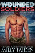 Wounded Soldier Dual Set