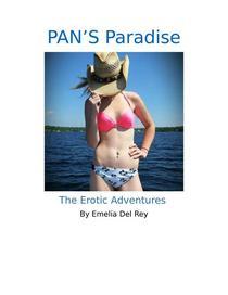 Pan's Paradise: The Erotic Adventures.