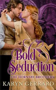 Bold Seduction (Of Professor Hornsby)