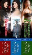 The Protectors Series Bundle