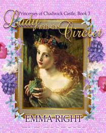 Lady With The Circlet, Book 3