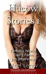 Hucow Stories Fantasy Island Dairy Farm