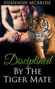 Disciplined by the Tiger Mate