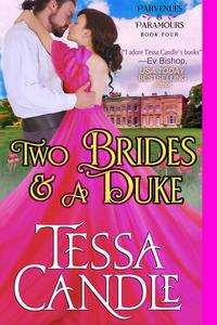 Two Brides and a Duke