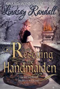 Rescuing the Handmaiden