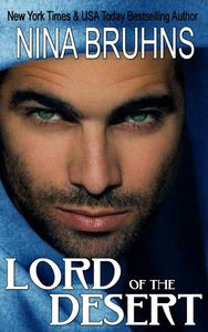 Lord of The Desert - a full-length contemporary paranormal romance
