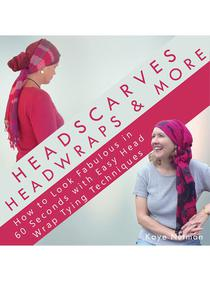 Headscarves, Head Wraps & More