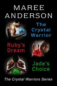 The Crystal Warriors Series Bundle
