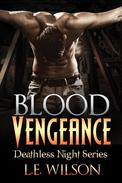 Blood Vengeance
