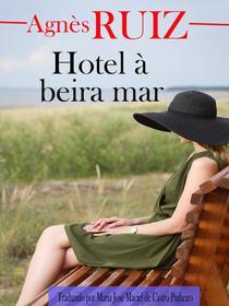 Hotel à beira mar