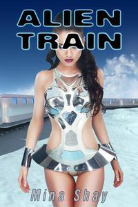 Alien Train