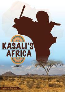 Kasali's Africa