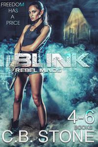 Blink 4-6 Bundle