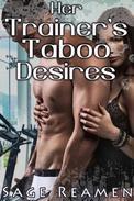 Her Trainer's Taboo Desires